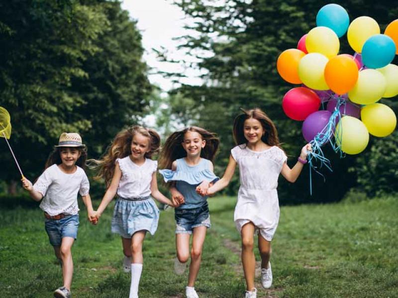 Letný denný anglický tábor pre deti od 6-11 r.