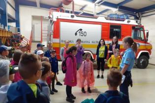 Letný denný anglický tábor pre deti